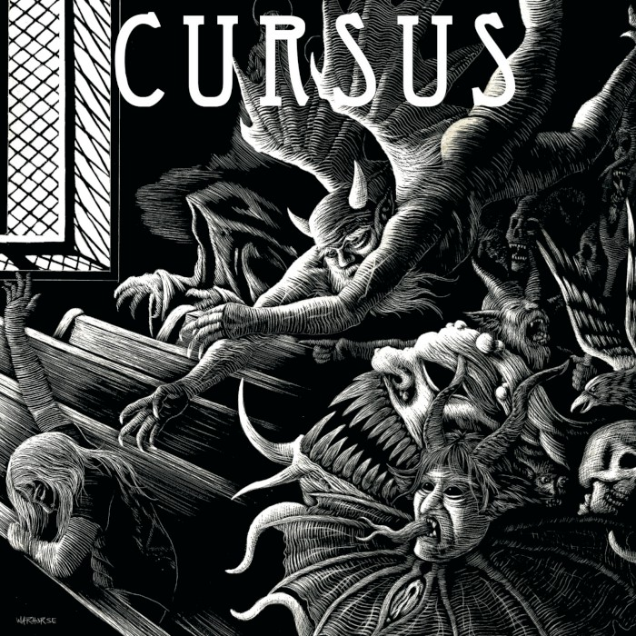 cursus self titled