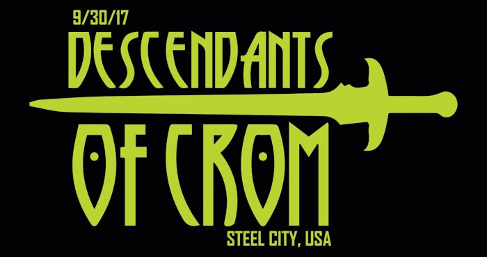 descendants of crom