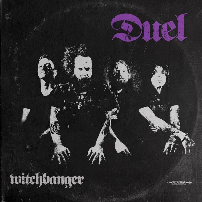 duel witchbanger