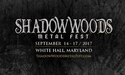 SHADOW WOODS METAL FEST 3 LOGO