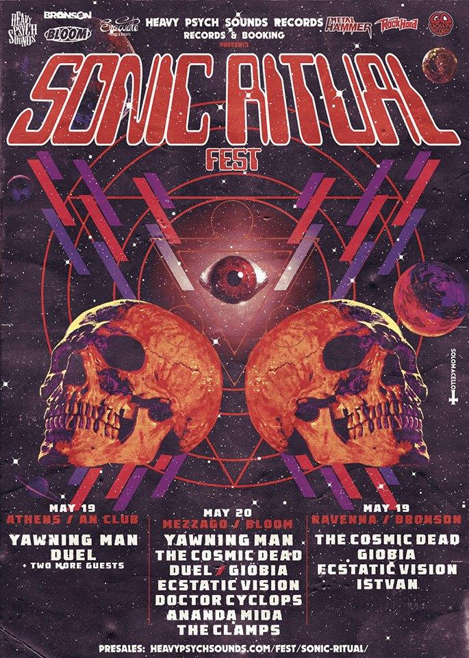 sonic ritual fest 2017