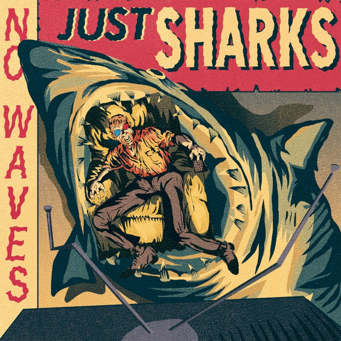 the-mad-doctors-no-waves-just-sharks