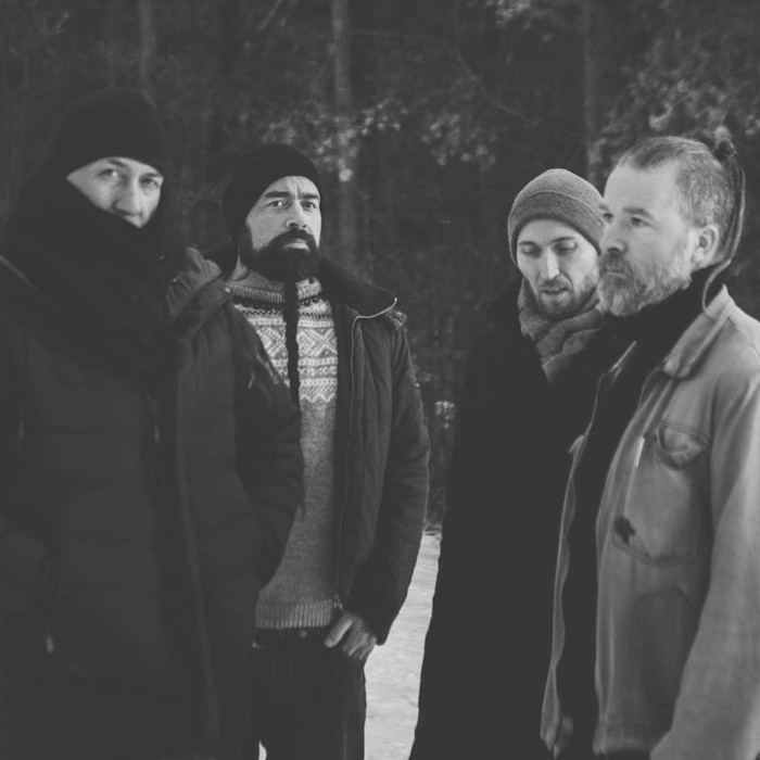 ulver (photo Ingrid Aas)