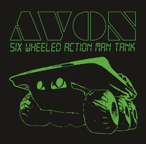 avon-six-wheeled-action-man-tank