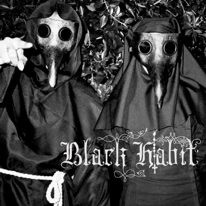 black habit self titled