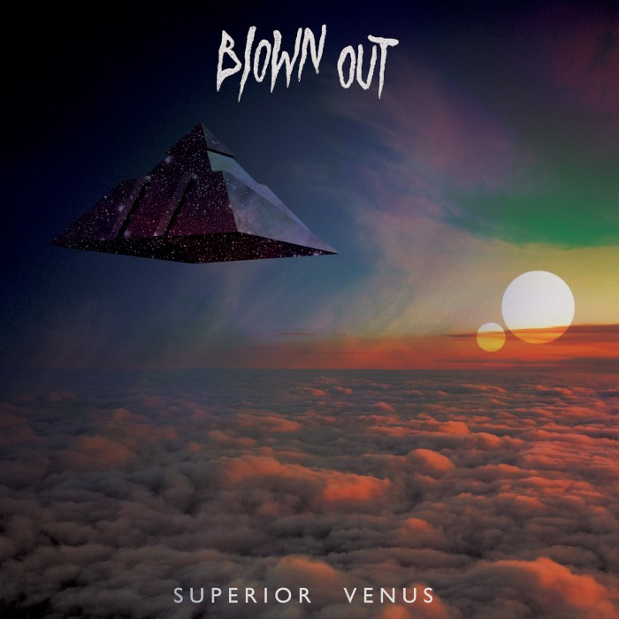 blown out superior venus