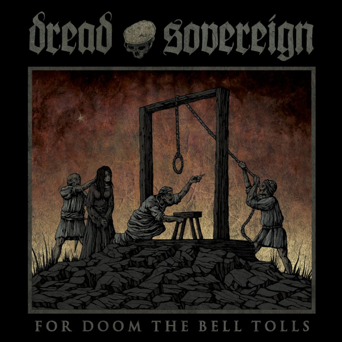 dread-sovereign-for-doom-the-bell-tolls
