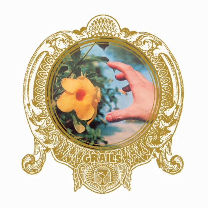 grails chalice hymnal