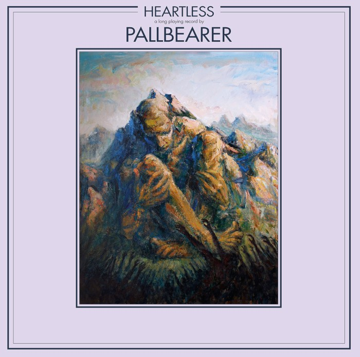 pallbearer heartless