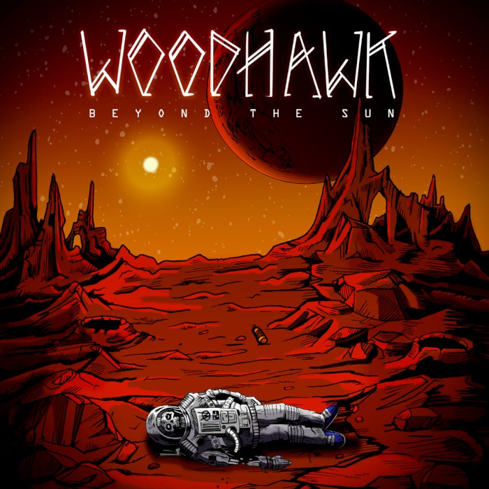 woodhawk beyond the sun