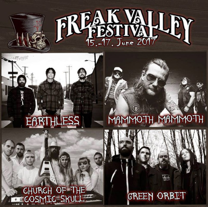 freak valley 2017 last adds