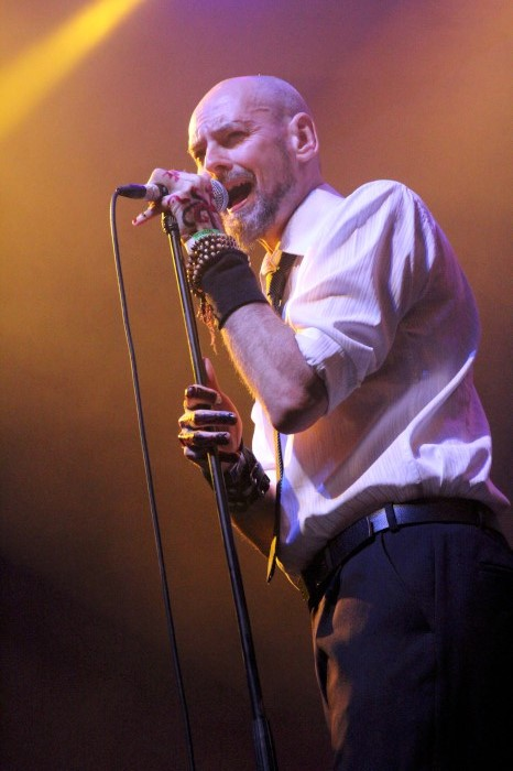 My Dying Bride (Photo by JJ Koczan)