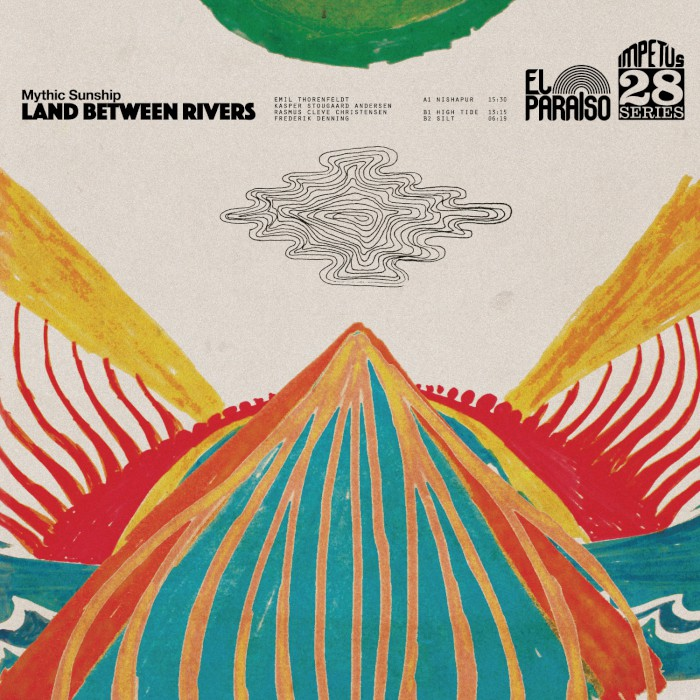 mythic sunship land between rivers