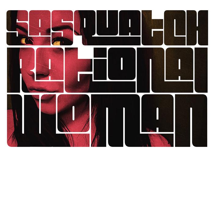 sasquatch rational woman