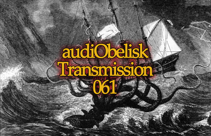 the obelisk podcast 61