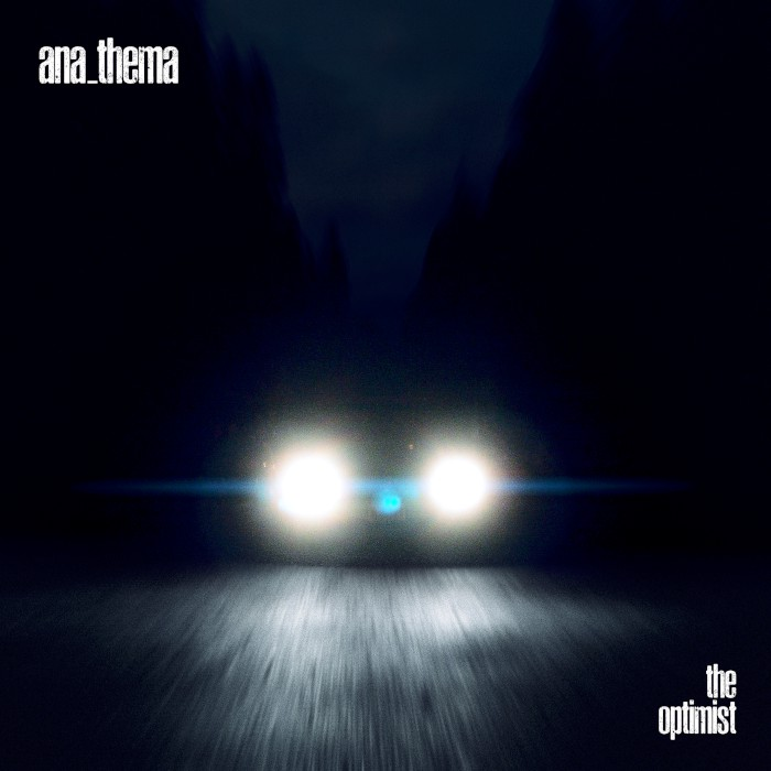 anathema the optimist