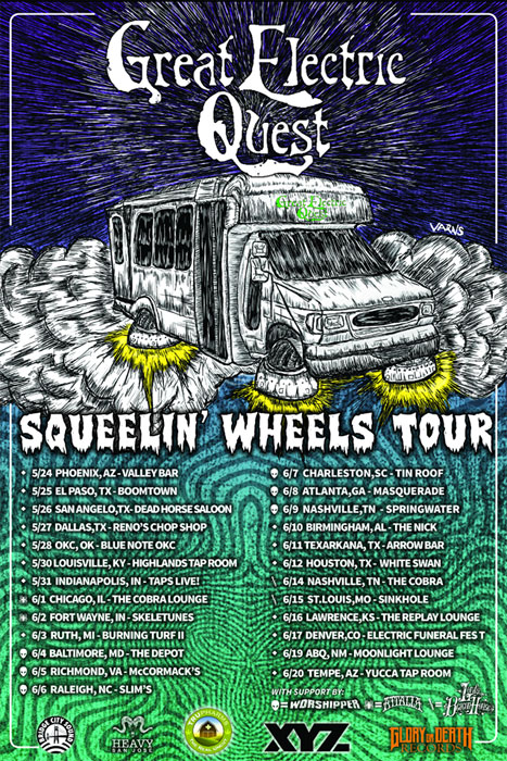 great-electric-quest-tour