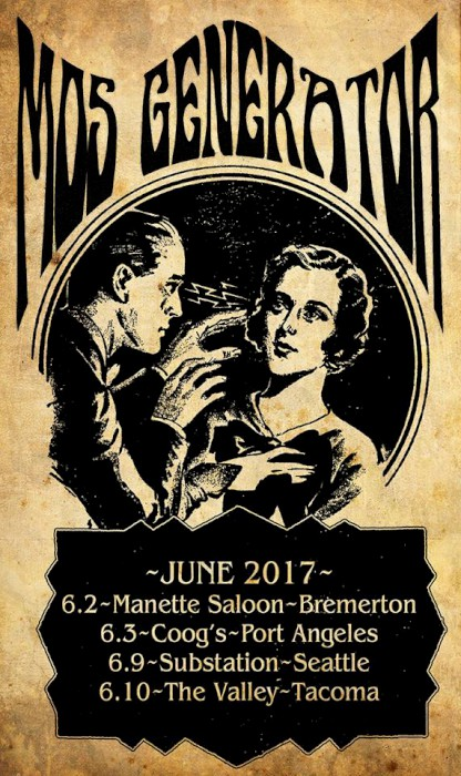 mos generator june shows
