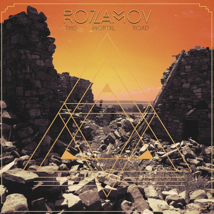 rozamov this mortal road