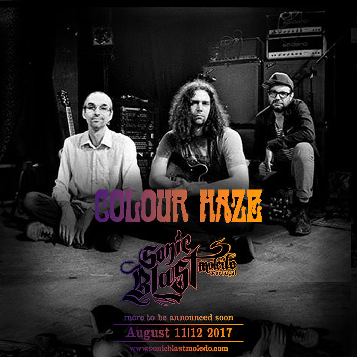 sonicblast moledo 2017 colour haze