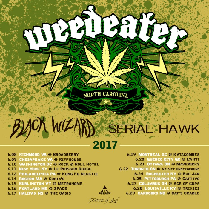 weedeater-new-tour-poster
