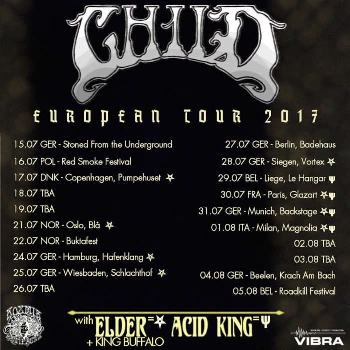 child euro tour