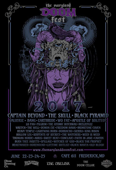 maryland-doom-fest-2017-poster