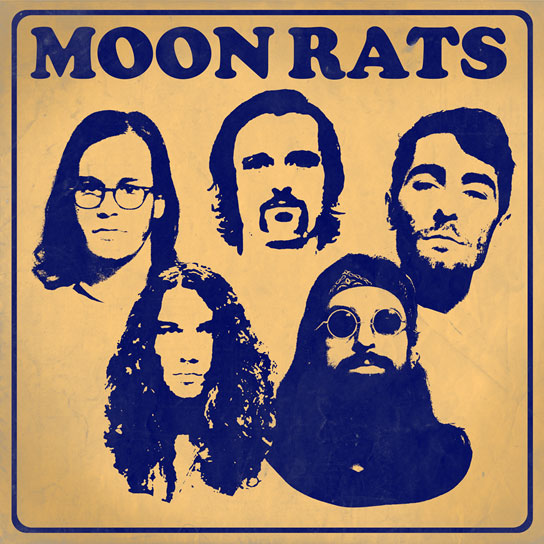 moon rats