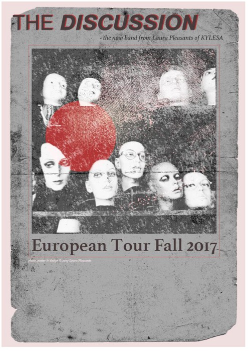 the discussion euro tour