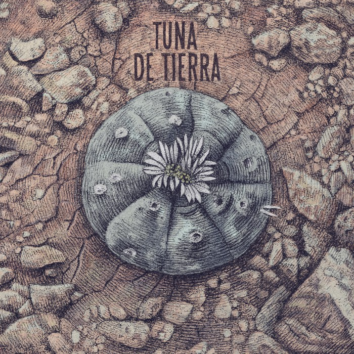 TUNA DE TIERRA SELF TITLED
