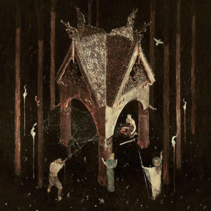 wolves in the throne room thrice woven