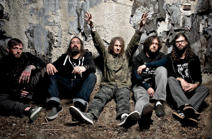eyehategod photo by dean kerr