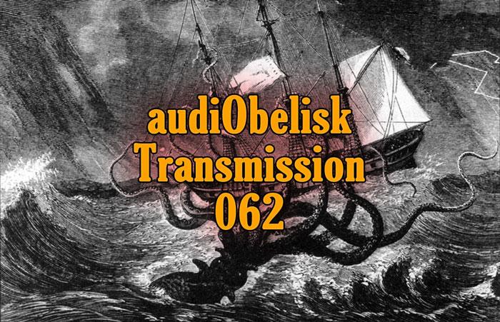the obelisk podcast 62