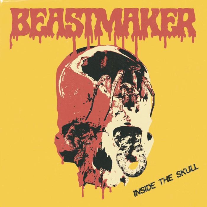 beastmaker inside the skull
