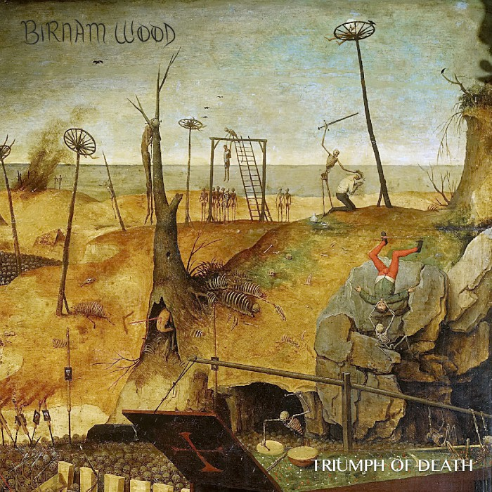 birnam wood triumph of death