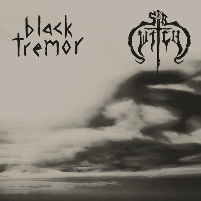 black-tremor-sea-witch-split