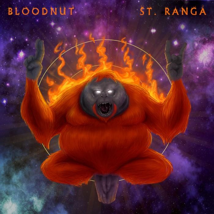 bloodnut st ranga