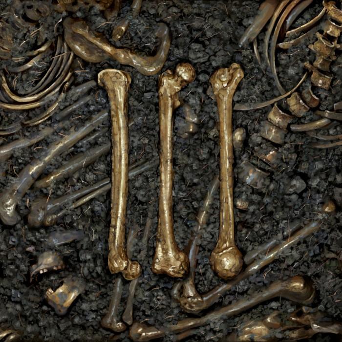 bone man iii