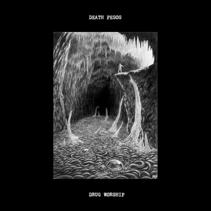 death pesos drug worship