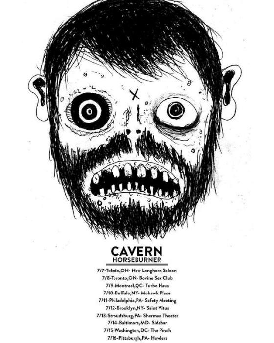 horseburner-cavern-tour