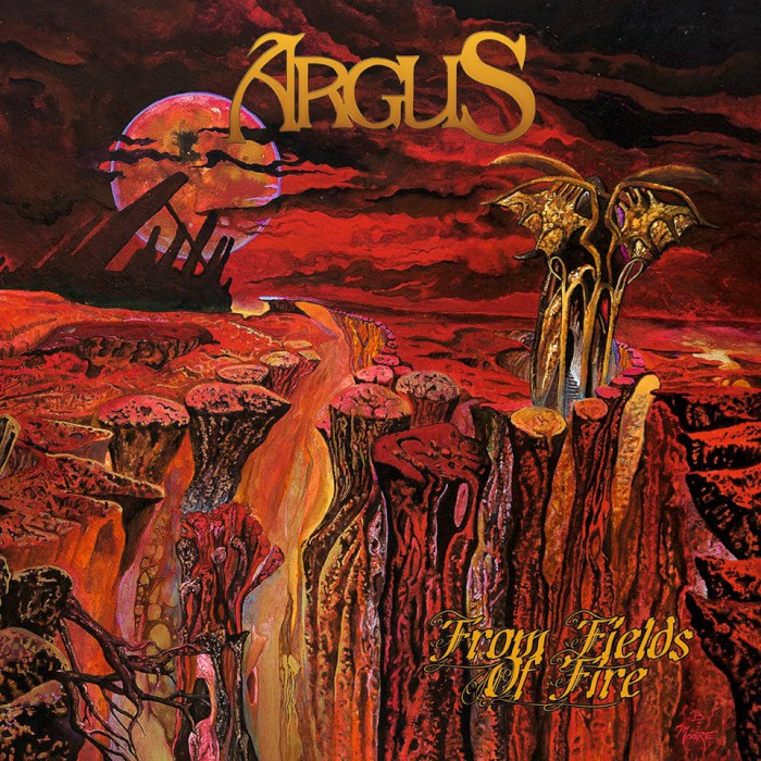argus from fields of fire