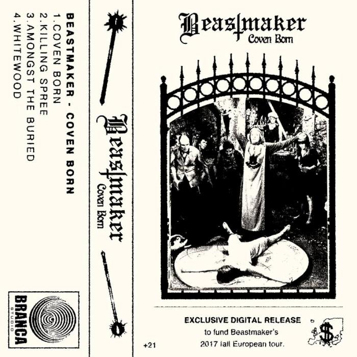 beastmaker coven born