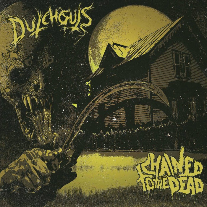 dutchguts-chained-to-the-dead-split
