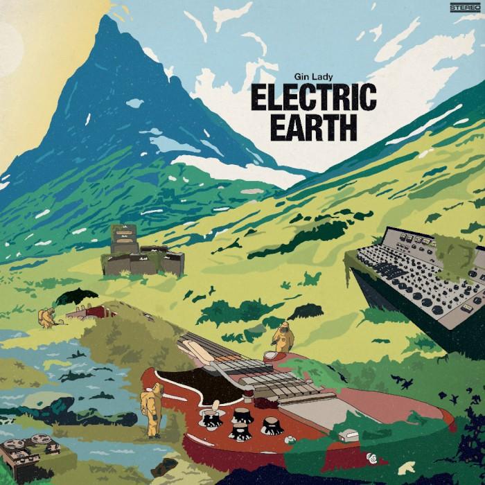 gin-lady-electric-earth