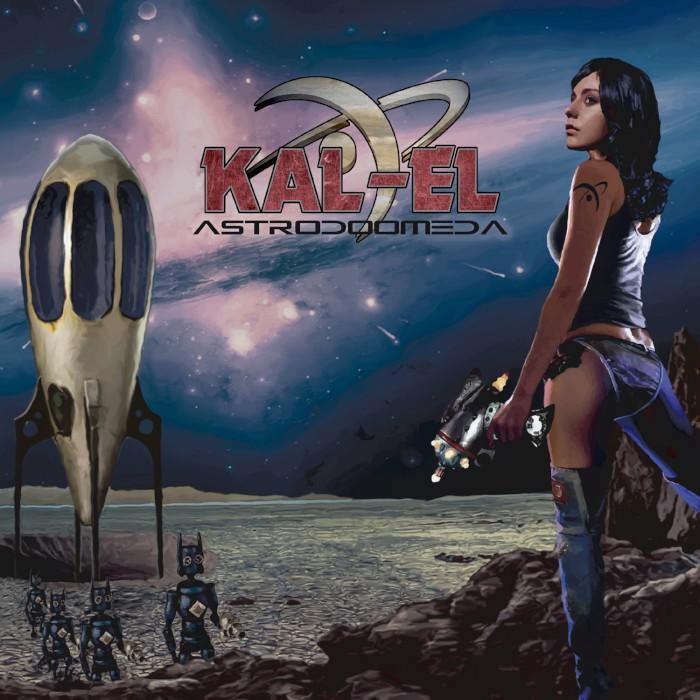 kal-el astrodoomeda