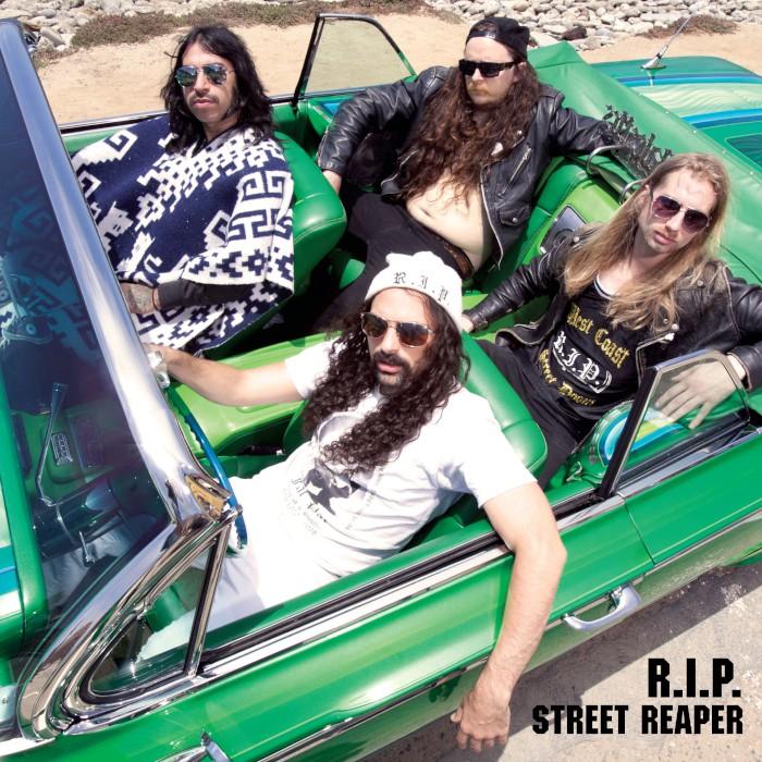rip street reaper