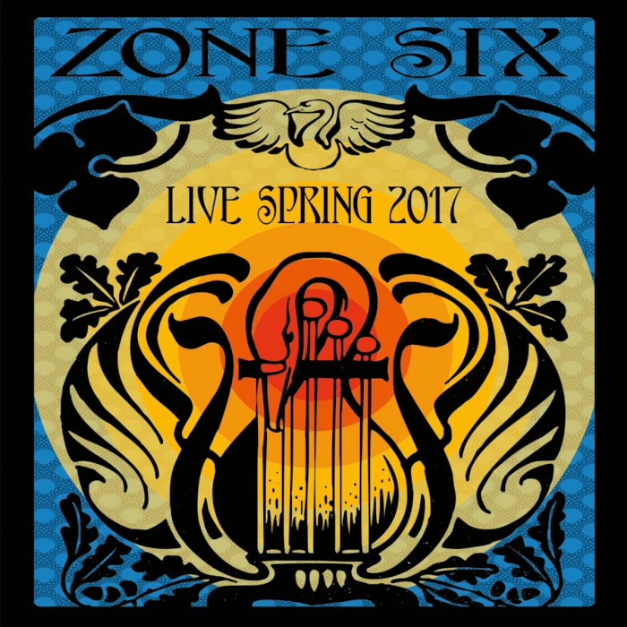 zone six live spring 2017