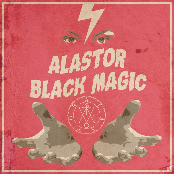 alastor black magic