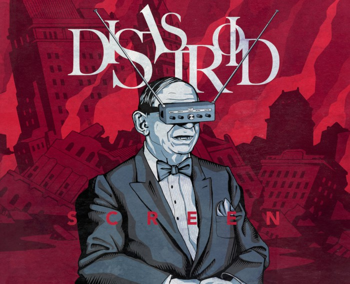 disastroid-screen