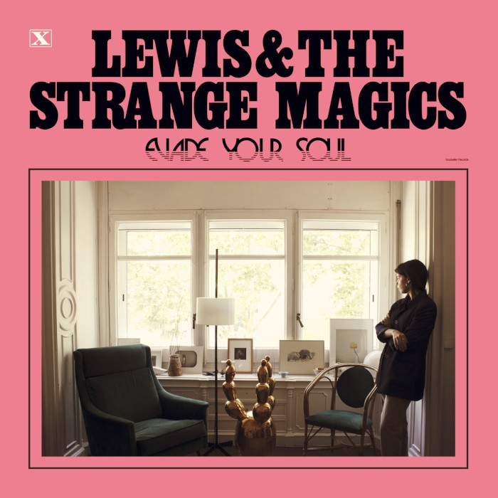 lewis-and-the-strange-magics-evade-your-soul